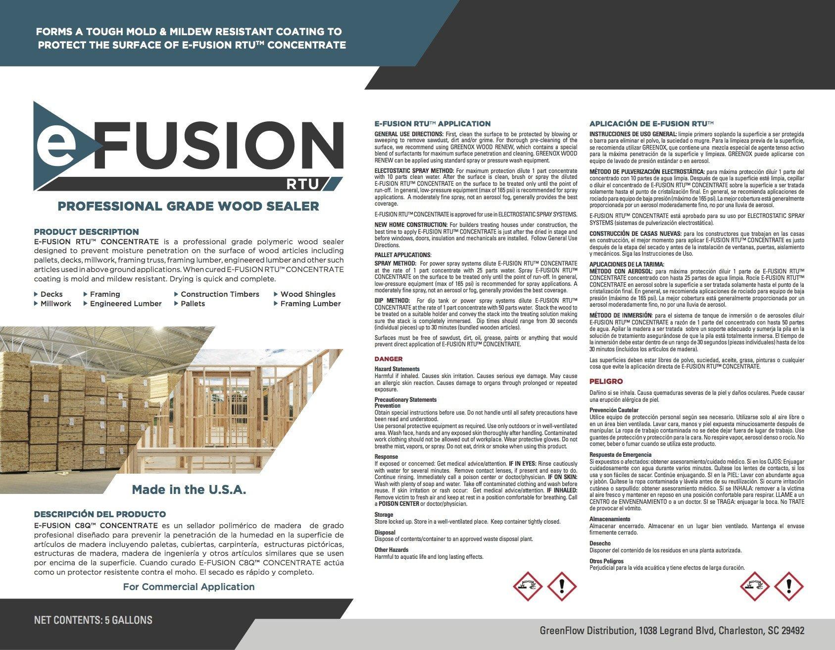 E-Fusion RTU