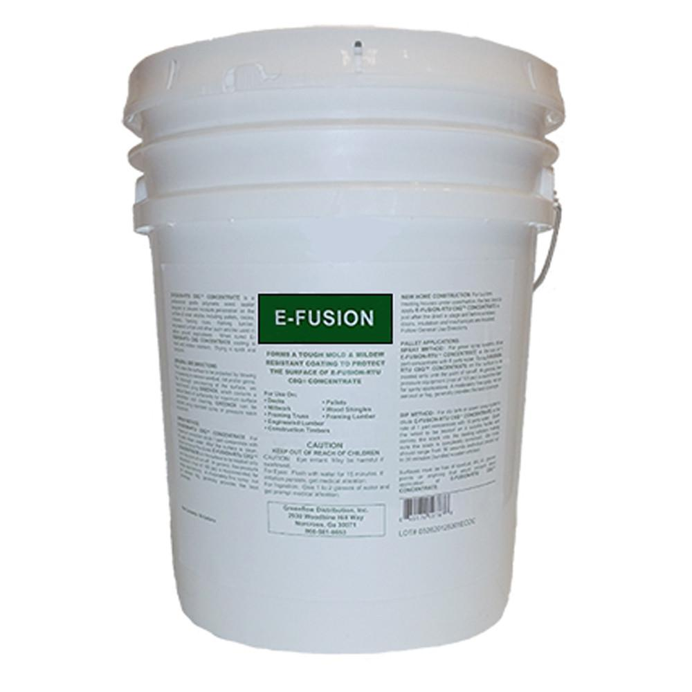E-Fusion RTU - 5 Gallons