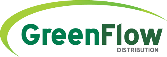 GreenFlow Distribution logo