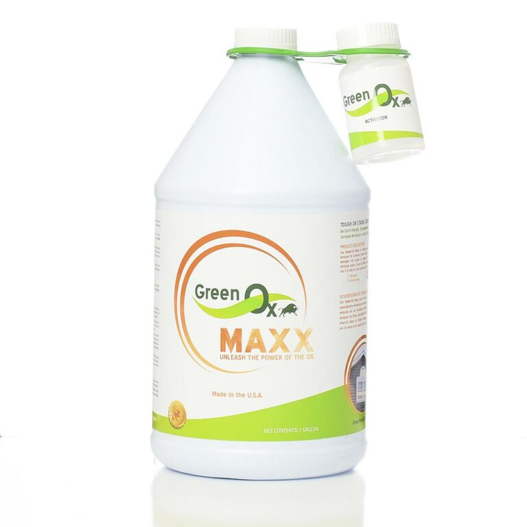 Green Ox Maxx